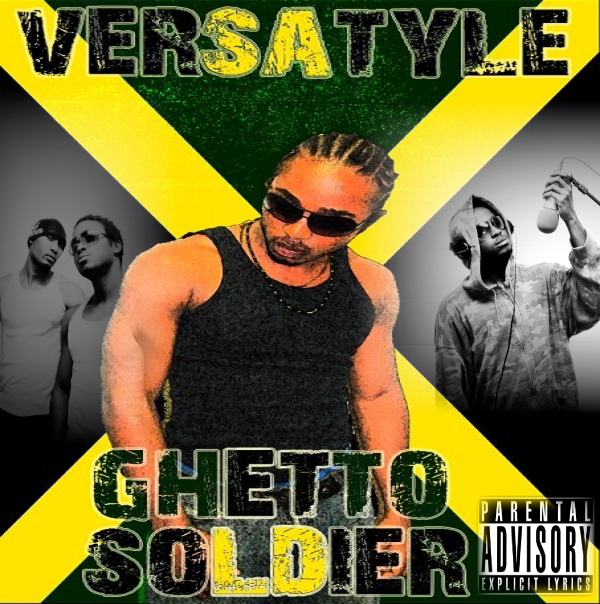 Ghetto soldier — ky-mani marley   last. Fm.