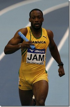 ATHLETICS-WORLD-INDOORS-400-RELAY